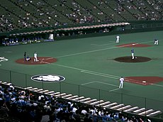 Seibu Dome baseball stadium - 26.jpg