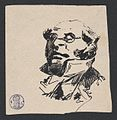 Self-Portrait as Monsieur Prudhomme MET DP860181.jpg