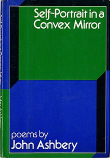 Self Portrait In A Convex Mirror Poetry Collection Wikipedia