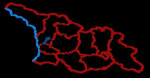 Senaki Municipality - Senaki District