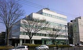 280px-Sendai_Television.JPG