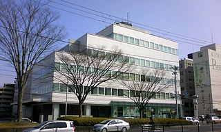 Sendai Television Television station in Miyagi Prefecture, Japan
