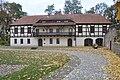 Senftenberg Festung Kommandantenhaus 1.jpg