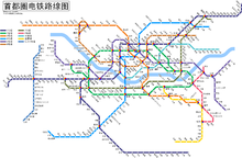 Seoul subway linemap zh-s.png