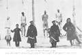 Series of executions, Russian Occupation of Tabriz, 1911.png