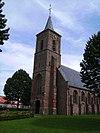 serooskerke, kerk foto2 2008-08-16 13.11