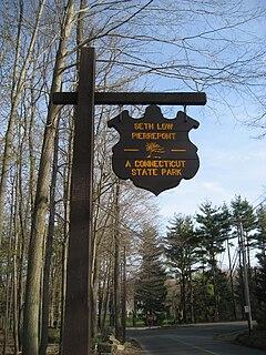 Seth Low Pierrepont State Park Reserve