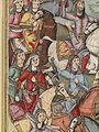 Shah Namah, the Persian Epic of the Kings Wellcome L0067034.jpg