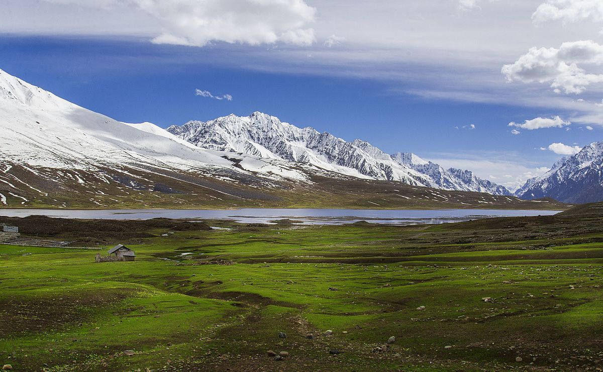 Shandur Pass Wikipedia