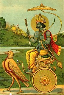 Shani Hindu deity of justice associated with the planet Saturn