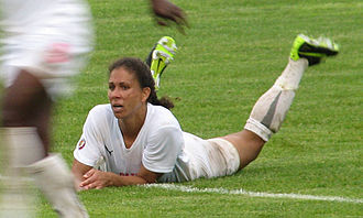 Shannon Boxx - Shannon Boxx with Saint Louis Athletica in 2010.