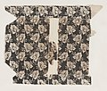 Sheet with overall floral pattern Met DP886690.jpg