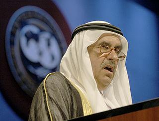 Hamdan bin Rashid Al Maktoum Emirati politician