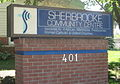Sherbrooke Community Center sign.jpg