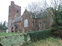 Shillingford St George church - geograph.org.uk - 1149468.jpg