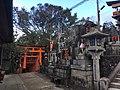 Shimo-no-Yashiro, Fushimi Inari-taisha.jpg