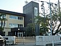 Shimotsuma City Shimotsuma elementary school 01.jpg