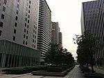 Shinagawa Seaside, Tokyo (29563710962).jpg