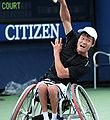 Shingo Kunieda at the 2009 US Open 01.jpg