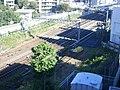 Shinkansen Odawara set-off line 02.jpg