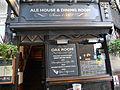 Ship Tavern, Holborn 04.JPG