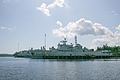 Ships at Berga navy base, Sweden-2.jpg