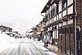 Shirakawa in winter; Gifu Prefecture; February 2018 (03).jpg