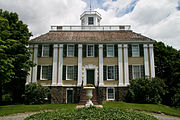 Shirley-Eustis House
