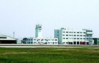 Yaizu, Shizuoka - JASDF Shizuhama Air Base in Yaizu