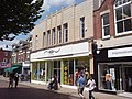 Shops on Gillingham High Street - geograph.org.uk - 914073.jpg