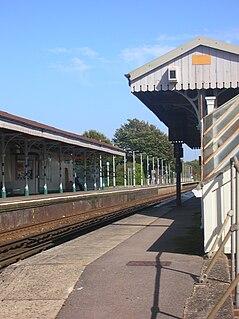 Shoreham-by-Sea railway station