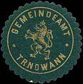 Siegelmarke Gemeindeamt Trnowann W0318917.jpg