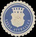 Siegelmarke Stadt Ottweiler W0392351.jpg