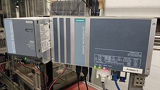 Industrial PC - Simatic Microbox PC