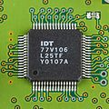 Siemens NTBBA 40 183 340-100 - IDT 77V106L25-3318.jpg