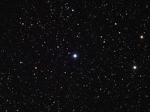 Sigma Cassiopeiae - Image: Sigma Cassiopeiae