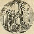 Silenus Alcibiadis, sive, Proteus - vitae humanae ideam, emblemate trifariàm variato, oculis subijciens (1618) (14561525238).jpg