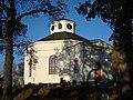 Silvbergs kyrka oktober 2008.jpg