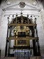 Simancas - Iglesia de El Salvador, interior 13.jpg
