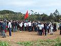 Simulacro de Terremoto y Tsunami en Pichilemu 09-09-2011 18.JPG