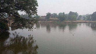 Kumai (village) - Singh Rahi Pokhar