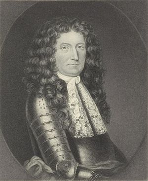 Dominion of New England - Sir Edmund Andros