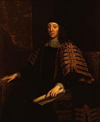 Sir Harbottle Grimston, 2nd Bt