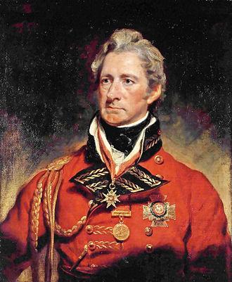 Sir Thomas Munro, 1st Baronet - Image: Sir Thomas Munro, 1st Baronet