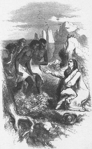 Castaway Islanders, The - The Castaway Islanders