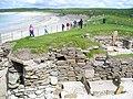 Skara Brae - geograph.org.uk - 488567.jpg