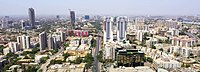 Skyline view in Karachi after lockdown.jpg