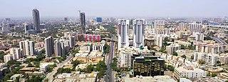 List Of Tallest Buildings In Karachi Wikipedia
