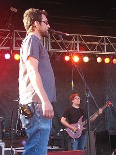 Slint American rock band