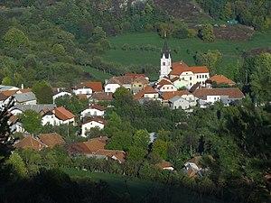 Studeno - Image: Slovenia (8100881273)